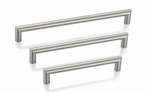 Stainless Steel Furniture Cabinet Kitchen Pull Handles G00004 pictures & photos