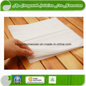 Super Absorbent Thermal Bonded Airlaid Paper pictures & photos