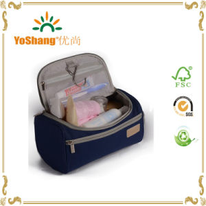 Simple Designed Strength Travel Wash Bag Toilet Bag pictures & photos