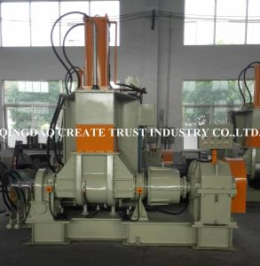 China Hot Sale Plastic Kneader/Plastic Dispersion Kneader/Plastic Mixer (CE/ISO9001) pictures & photos