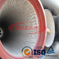 ISO2531 En545 Ductile Iron Pipe Dn80-1200 T Type K9 pictures & photos