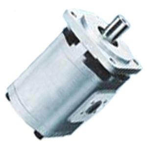 Hydraulic Gear Pump pictures & photos