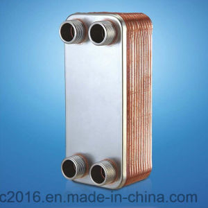Water to Water Plate Heat Exchanger pictures & photos