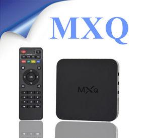 Quad Core Xbmc Android 4.4 Amlogic S805 Mxq TV Box
