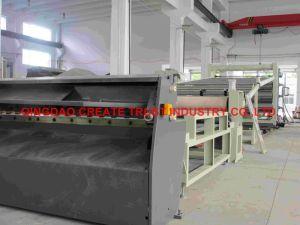 Automotive Interior Material Extruder/Plastic Extruder Machine/Plastic Extruding Machine pictures & photos