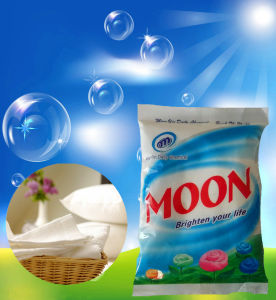 High Foam and Low Density Detergent Powder-Myfs290 pictures & photos