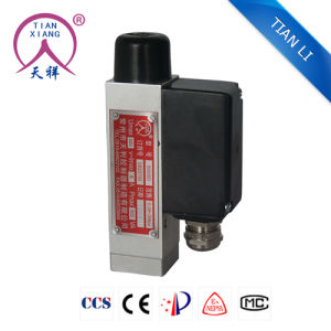 500/8d Diaphanous Pressure Sensor with Aluminium Shell