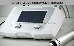 Othopaedics Extracorporeal Shock Wave Therapy Physiotherapy Equipment pictures & photos