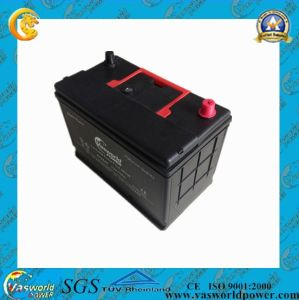 JIS Standard N70 SMF Passenger Car Battery pictures & photos