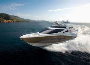 68ft Flybridge Luxury Motor Yacht pictures & photos
