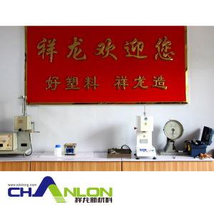 Transparent Nylon Tr90 Material Granule pictures & photos
