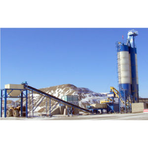 MWCB300 Modular Soil Cement Mixing Plant pictures & photos