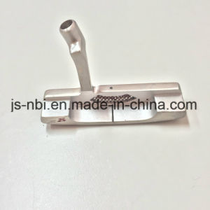 Aluminum Machining& Die Casting Golf Accessories pictures & photos