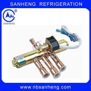 Air Conditioner Reversing Valve (DSF-45) with Goood Quality pictures & photos