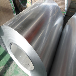 Z40g-Z150g Hot Dipped Galvanized Coil pictures & photos
