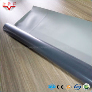 Exposed Roofing PVC Waterproof Membrane for Flat Roof pictures & photos