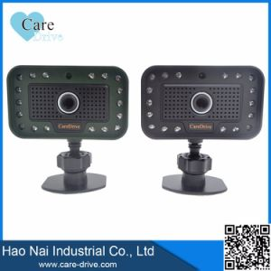 Driver Fatigue Security System GSM Alarm Siren pictures & photos