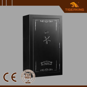 Fire Proof Gun Safe with Electronic Lock pictures & photos