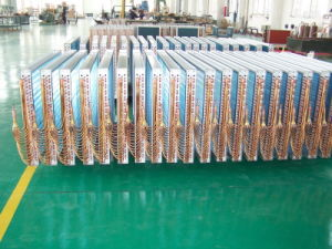 Attractive Factory Price Refrigerator Finned Copper Tube Condenser on Sale pictures & photos