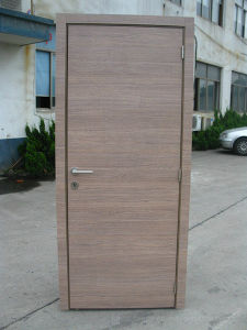 Melamine Wooden Doors Made in China pictures & photos