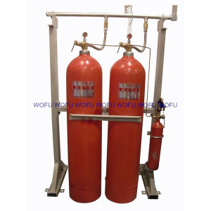 Ig541 Fire Suppression System pictures & photos