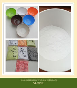 Hot Sale Amino Moulding Powder pictures & photos