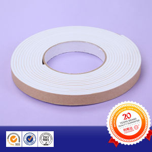 Adhesive Acrylic Double Sided Foam Tape pictures & photos