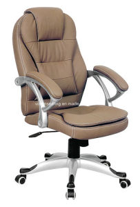 Modern Reclining Meeting Conference Room Swivel Chair (6107) pictures & photos
