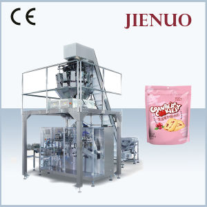 Automatic Packing 1kg Rice Packing Machine pictures & photos