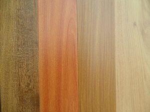 Foshan Cheap HDF 8mm Laminate Flooring Colors Optional