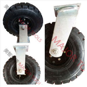 Sc1601/Sc1801 Caster Wheel /Polyurethane Wheels Heavy-Duty Casters pictures & photos
