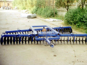 Light Hydraulic Disc Harrow pictures & photos