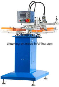 Garment Label Printing Machine pictures & photos