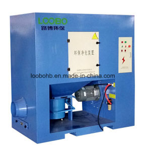 Industrial All-in-One Type Welding Dust Collector for Multiple Station Welding Fume Filtration pictures & photos