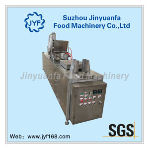 Depositing Machine/Casting Machine-Chocolate Machine (QJZJI-QIII) pictures & photos
