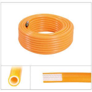 8.5mm PVC Single High-Pressure Spray Hose pictures & photos