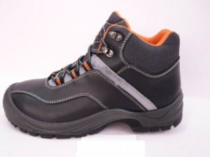 Safety Shoe (FW412)