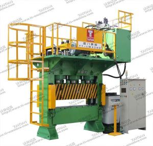 Hydraulic Deep Drawing Press Machine (TT-LM330D) pictures & photos