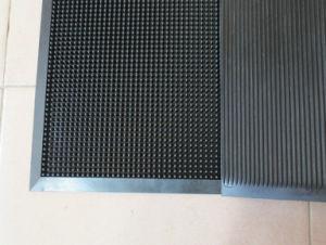 16mm X 810mm X 1000mm Finger Door Mat, Finger Rubber Mat pictures & photos