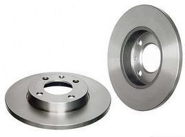 Hot Sale Car Brake Disks pictures & photos