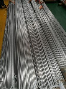 304 Stainless Steel Seamless Pipe for Construction pictures & photos
