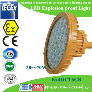 Atex and UL LED Explosion Proof Fittings