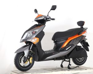 Cool Fashionable Sporty Electric Scooter pictures & photos