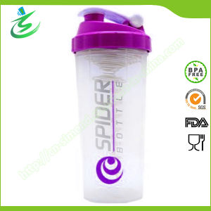 700ml PP Spider Shaker, BPA Free, Shaker Bottle pictures & photos