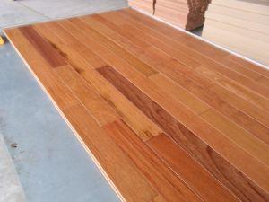 Brazilian Cherry Flooring (YMS-1091)