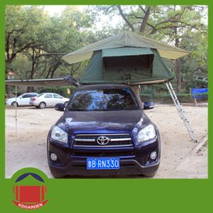 Chinese Supplier 3 Persons Car Roof Top Tent for Camping pictures & photos