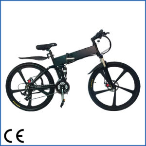 26 Inch Folded Electric Bicycle Land Rover