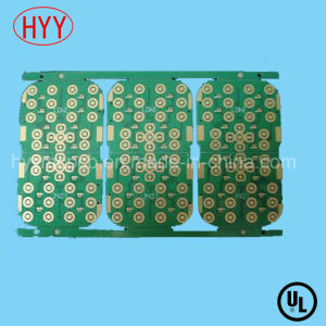 Lf-Hal Lead Free Single Sided PCB with High Quality pictures & photos