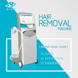 808nm Diode Laser for Permanent Hair Removal pictures & photos