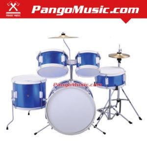 5-PC Child Blue Drum Set (Pango PMBJ-350) pictures & photos